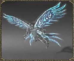 Wing of Soul Mu Online