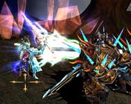 Skill thương thủ (Grow Lancer) Mu Online - Shining Peak