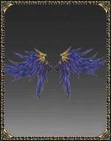 Wing of Despair - Mu Online